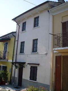 Soluzione Semindipendente in vendita a Pietra de' Giorgi, 3 locali, prezzo € 59.000 | Cambio Casa.it