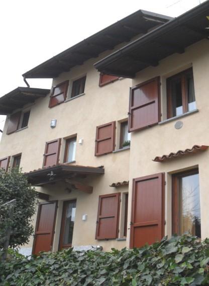 Soluzione Semindipendente in vendita a Cigognola, 4 locali, prezzo € 128.000 | Cambio Casa.it