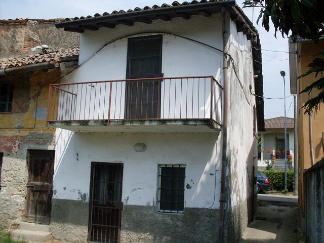 Soluzione Semindipendente in vendita a Rea, 2 locali, prezzo € 23.000 | Cambio Casa.it