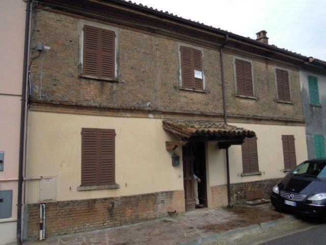 Soluzione Semindipendente in vendita a Corvino San Quirico, 3 locali, prezzo € 45.000 | Cambio Casa.it
