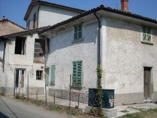 Soluzione Semindipendente in vendita a Montù Beccaria, 4 locali, prezzo € 27.000 | Cambio Casa.it