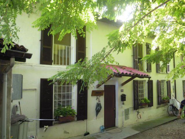 Soluzione Semindipendente in vendita a Oliva Gessi, 4 locali, prezzo € 67.000 | Cambio Casa.it