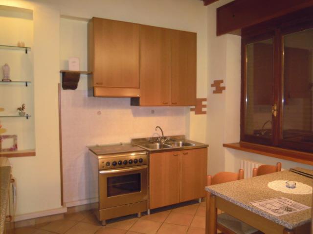 Soluzione Semindipendente in vendita a Albuzzano, 2 locali, prezzo € 86.000 | CambioCasa.it
