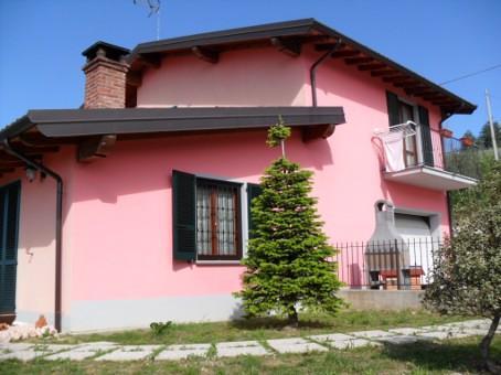 Villa in vendita a Canneto Pavese, 3 locali, prezzo € 230.000 | Cambio Casa.it