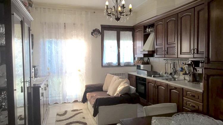 Appartamento in vendita a Casatisma, 3 locali, prezzo € 105.000 | Cambio Casa.it