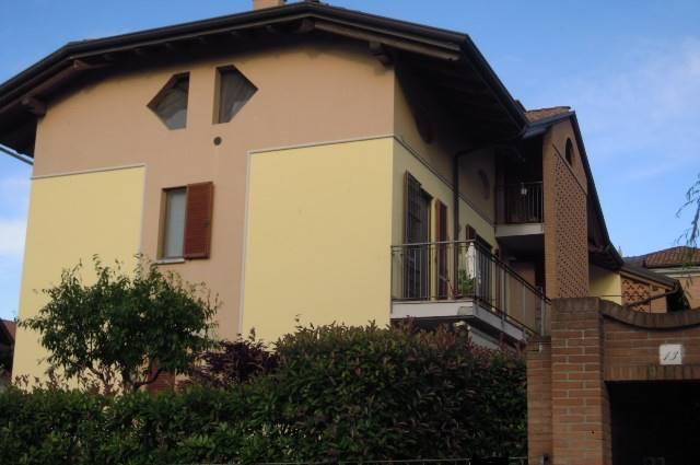 Appartamento in vendita a Montebello della Battaglia, 3 locali, prezzo € 115.000 | CambioCasa.it