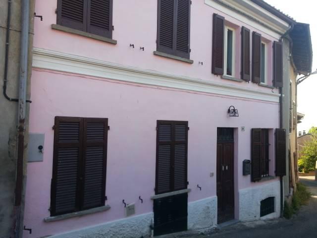 Soluzione Semindipendente in vendita a Corvino San Quirico, 3 locali, prezzo € 75.000 | Cambio Casa.it