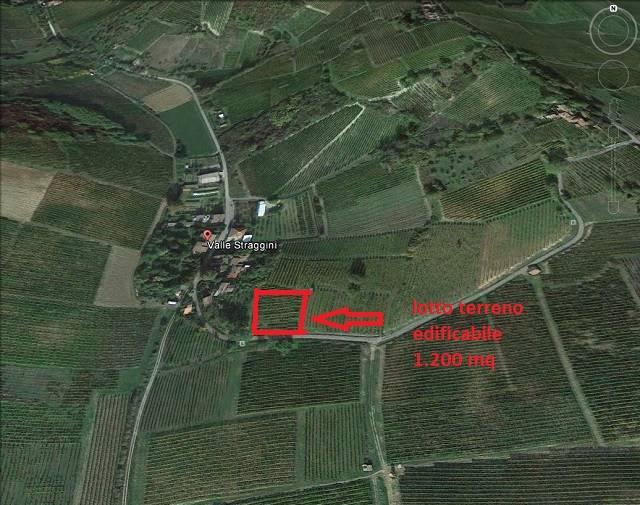 Terreno Edificabile Residenziale in vendita a Corvino San Quirico, 9999 locali, prezzo € 60.000 | Cambio Casa.it