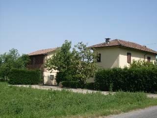 Soluzione Indipendente in vendita a Barbianello, 7 locali, prezzo € 240.000 | Cambio Casa.it
