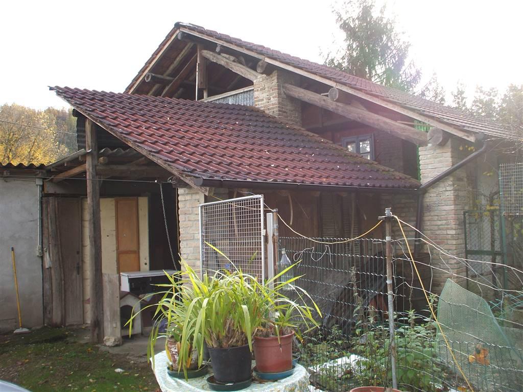 Soluzione Indipendente in vendita a Torrazza Coste, 6 locali, prezzo € 98.000 | Cambio Casa.it