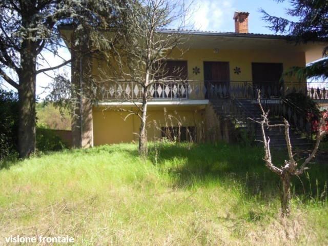 Soluzione Indipendente in affitto a Canneto Pavese, 8 locali, prezzo € 600 | Cambio Casa.it