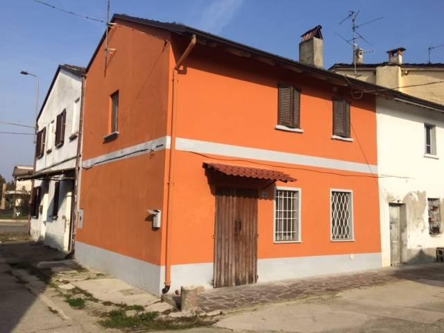 Soluzione Semindipendente in vendita a San Cipriano Po, 3 locali, prezzo € 25.000 | Cambio Casa.it