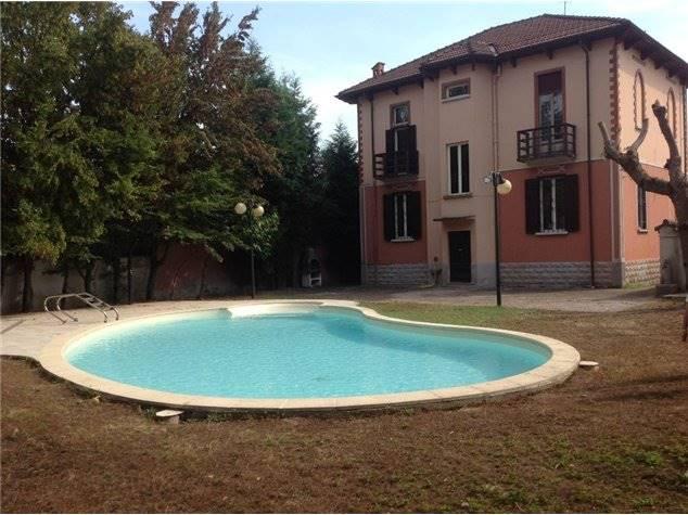 Villa in vendita a Verrua Po, 6 locali, prezzo € 295.000 | Cambio Casa.it