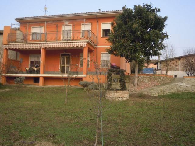 Villa Bifamiliare in Vendita a Torrazza Coste