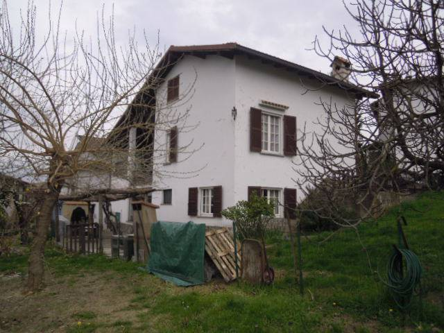 Soluzione Indipendente in vendita a Borgoratto Mormorolo, 5 locali, prezzo € 135.000 | Cambio Casa.it