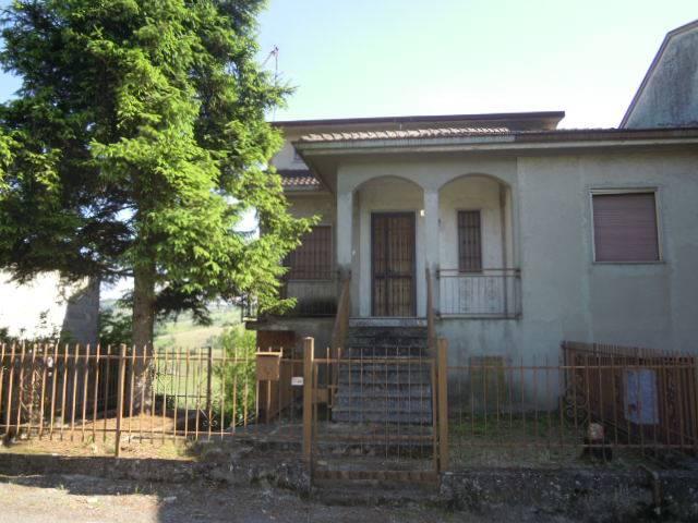 Soluzione Semindipendente in vendita a Mornico Losana, 5 locali, prezzo € 56.000 | CambioCasa.it