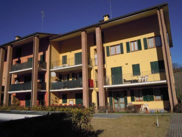 Appartamento in affitto a Casteggio, 2 locali, prezzo € 370 | CambioCasa.it