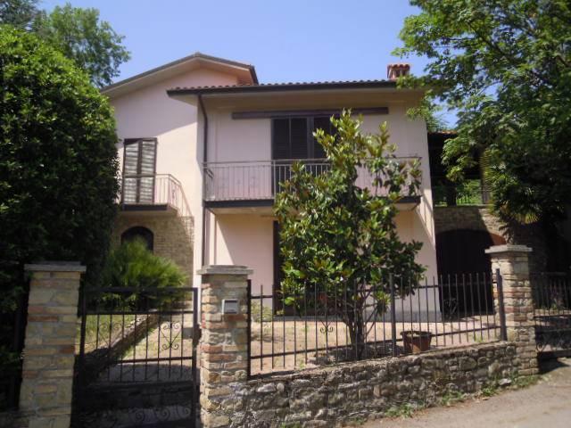 Villa in affitto a Fortunago, 4 locali, prezzo € 600 | Cambio Casa.it