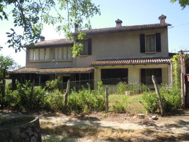 Soluzione Indipendente in vendita a Torrazza Coste, 6 locali, prezzo € 230.000 | CambioCasa.it