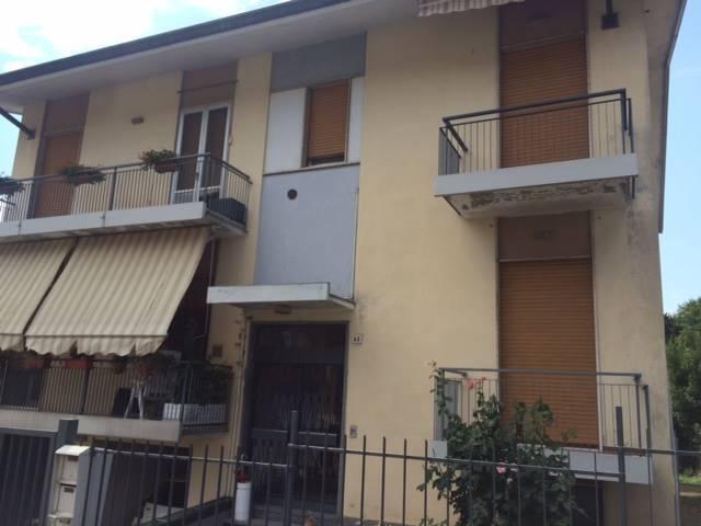 Appartamento in affitto a Broni, 2 locali, prezzo € 280 | CambioCasa.it