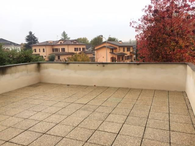 Appartamento in vendita a Lungavilla, 3 locali, prezzo € 85.000 | CambioCasa.it