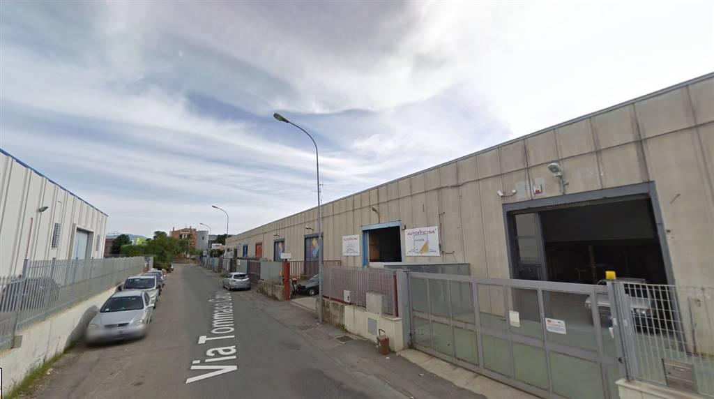 Immobile Commerciale in Vendita a Salerno