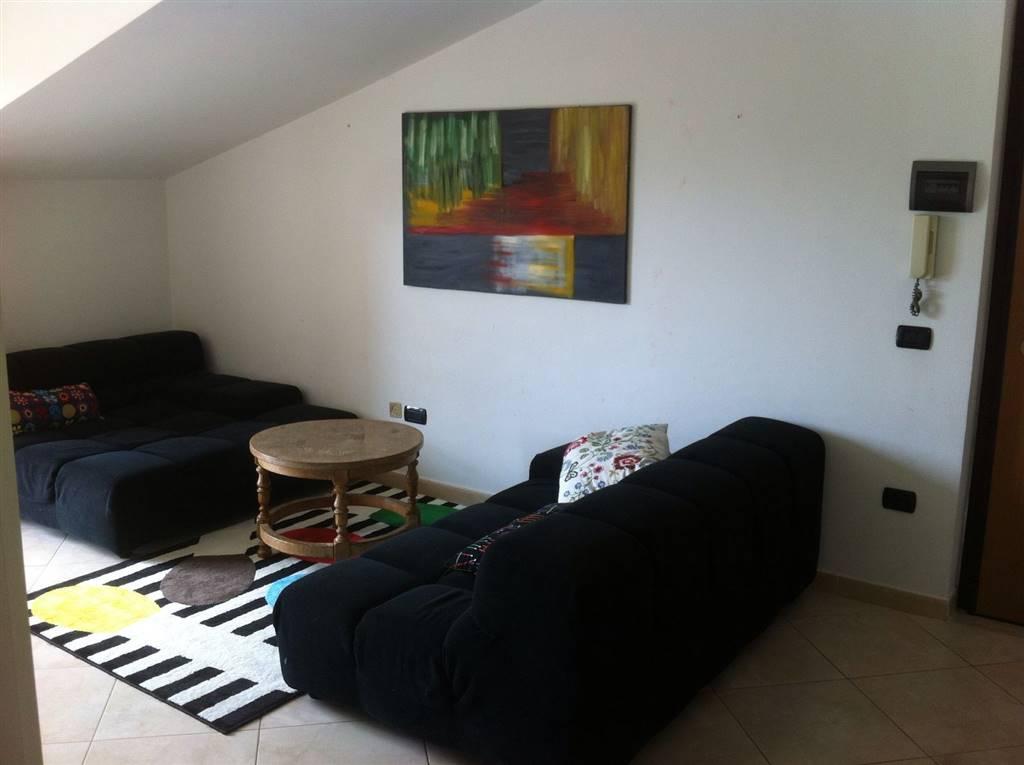 Appartamento in vendita a Giffoni Sei Casali, 3 locali, prezzo € 110.000 | Cambio Casa.it