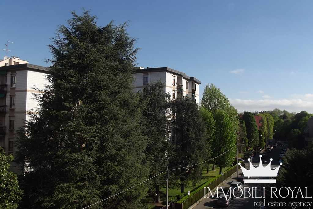 Appartamento in Affitto a Monza:  3 locali, 85 mq  - Foto 1