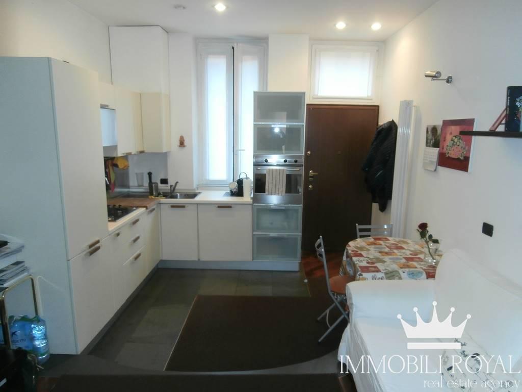 Appartamento in Affitto a Milano 17 Marghera / Wagner / Fiera: 2 locali, 50 mq