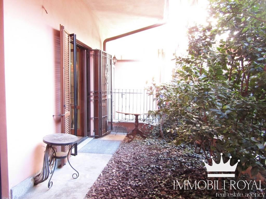 Appartamento in Vendita a Milano 18 Ippodromo / San Siro / Zavattari: 2 locali, 85 mq