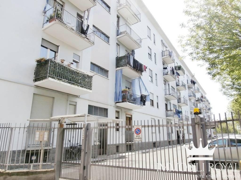 Appartamento in Vendita a Concorezzo: 2 locali, 65 mq