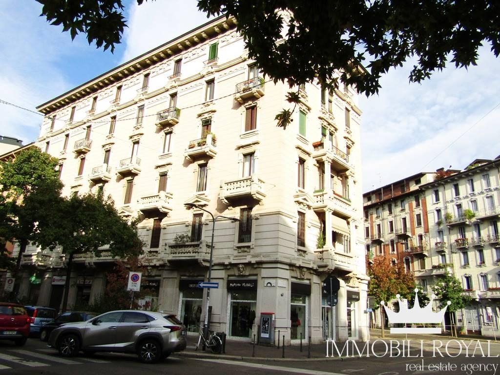 Appartamento in Vendita a Milano:  5 locali, 165 mq  - Foto 1