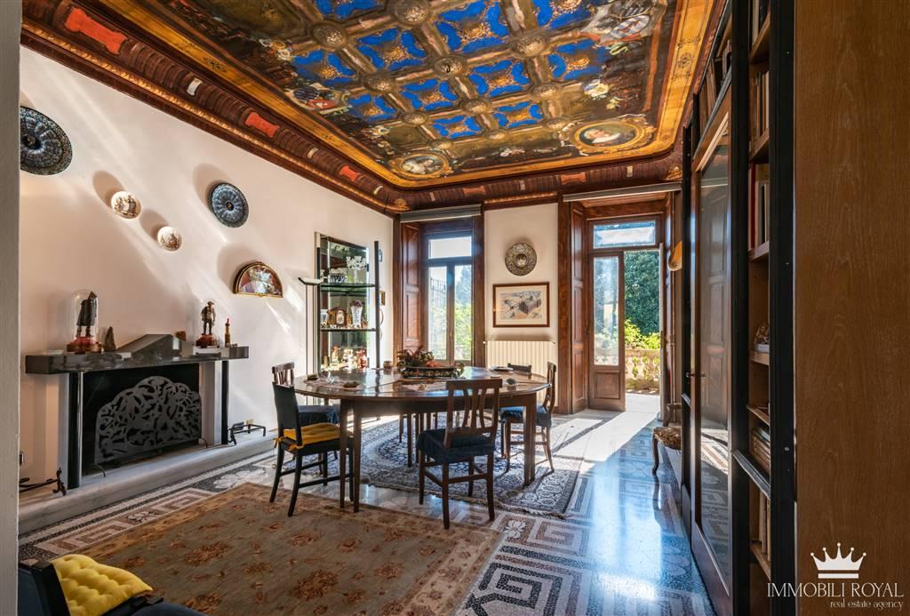 Villa-Villetta Vendita Appiano Gentile