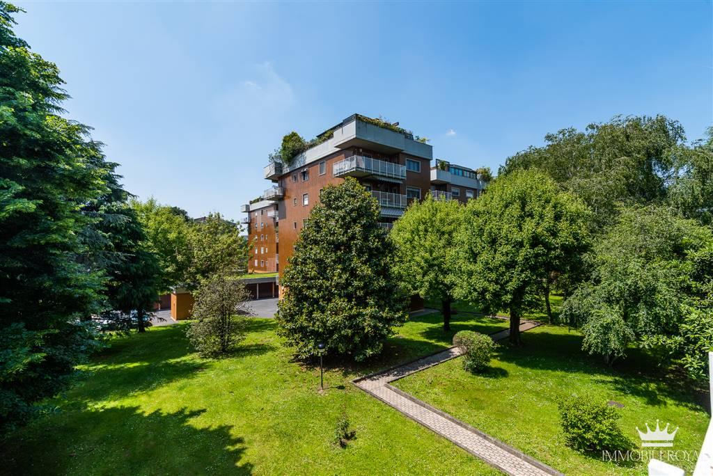 Appartamento in Vendita a Buccinasco: 3 locali, 100 mq