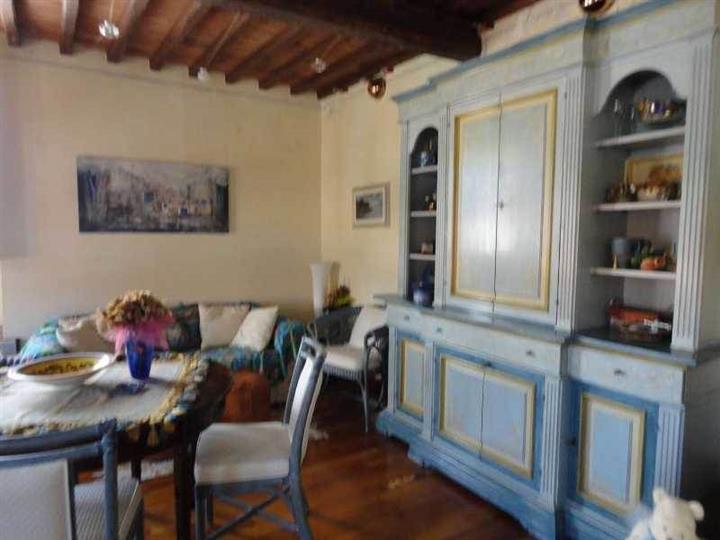 Attico / Mansarda in vendita a Forte dei Marmi, 3 locali, zona Zona: Centro, Trattative riservate | Cambio Casa.it