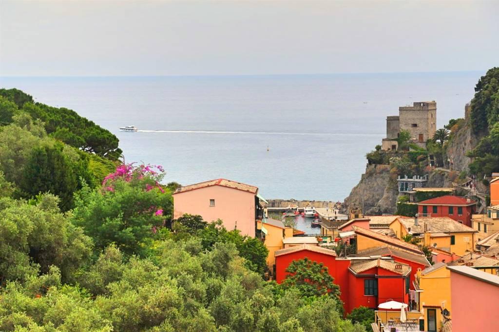 Appartamento in vendita a Monterosso al Mare, 5 locali, prezzo € 790.000 | Cambio Casa.it