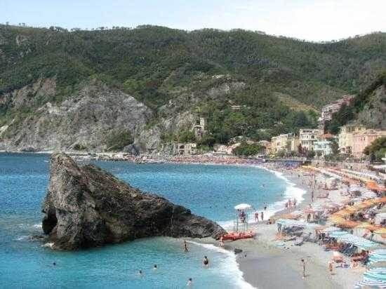Albergo in vendita a Monterosso al Mare, 9999 locali, Trattative riservate | Cambio Casa.it