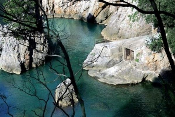 Villa in vendita a Lerici, 6 locali, zona Zona: Tellaro, Trattative riservate | Cambio Casa.it