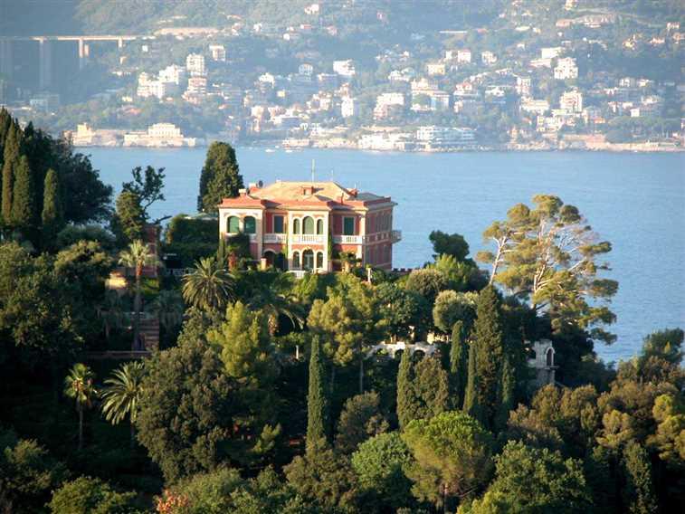 Villa Delle Palme Santa Margherita