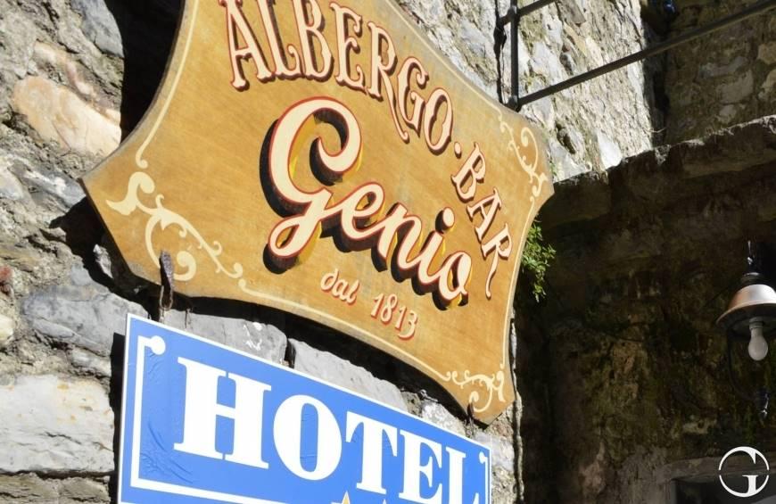 Albergo in vendita a Portovenere, 10 locali, Trattative riservate | CambioCasa.it