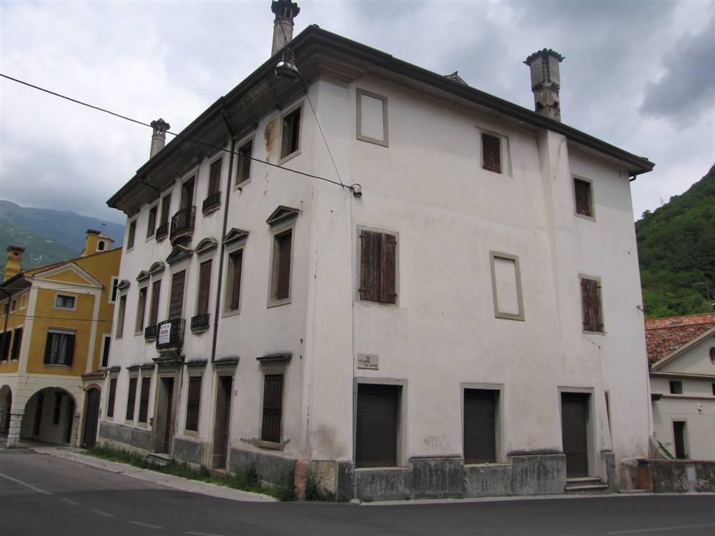 Palazzo-stabile Vendita Vittorio Veneto