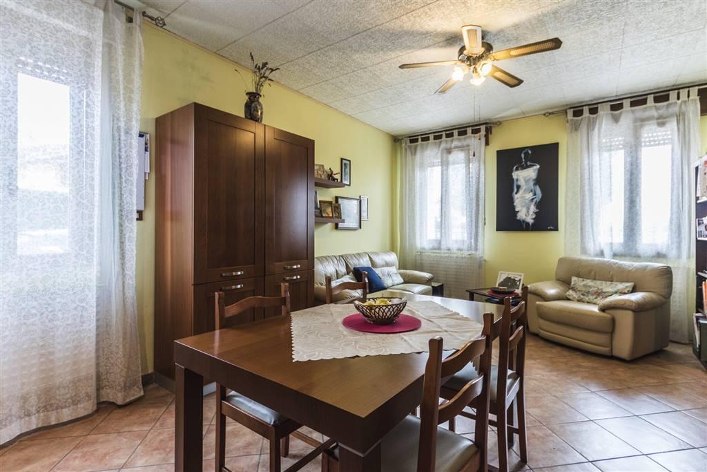 Soluzione Indipendente in vendita a Martellago, 5 locali, zona Zona: Olmo, prezzo € 175.000 | Cambio Casa.it