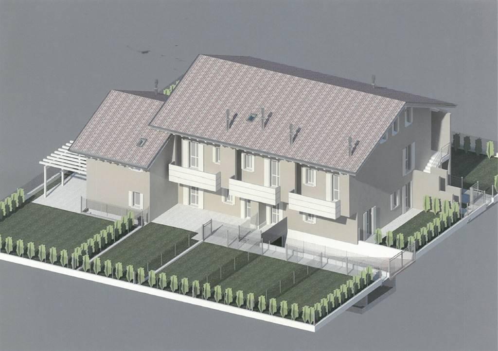 Cerca casa a martellago in provincia di venezia l 39 arte - Nuova casa maerne ...