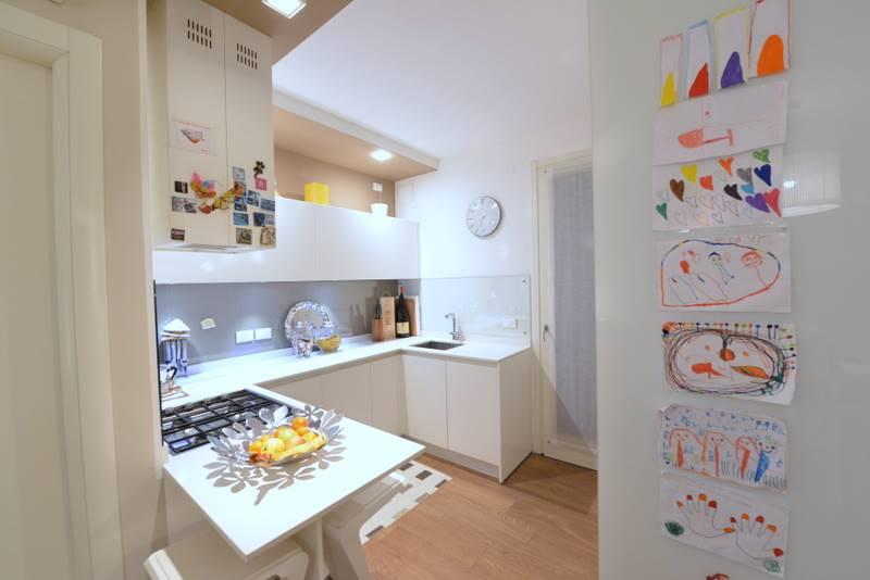 Appartamento in vendita a Noale, 4 locali, prezzo € 210.000 | CambioCasa.it