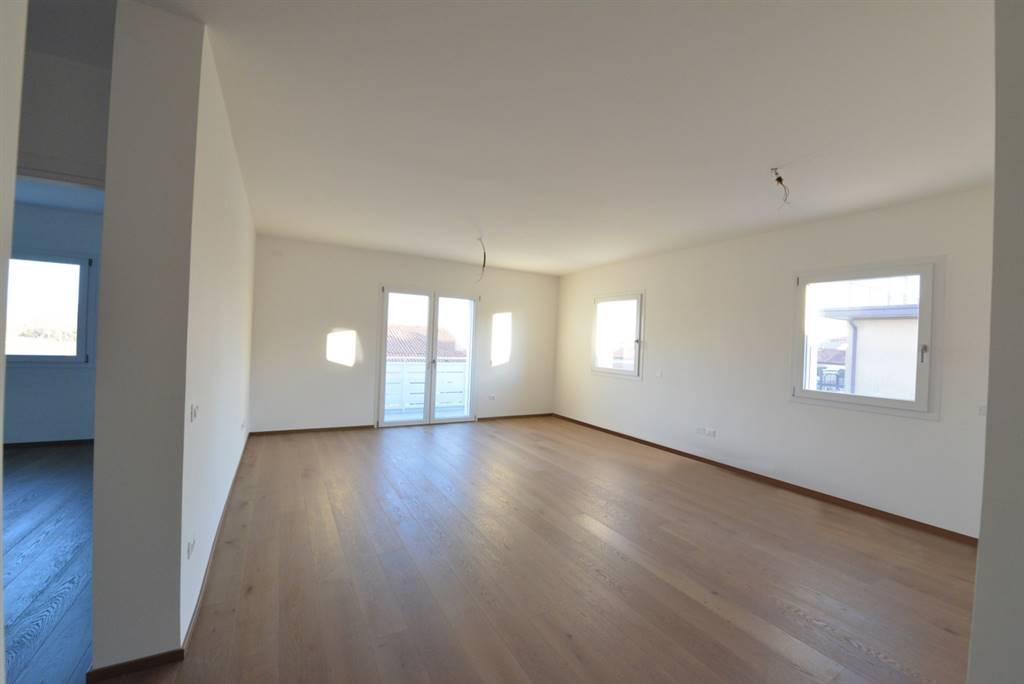 Appartamento in vendita a Noale, 4 locali, prezzo € 185.000 | CambioCasa.it
