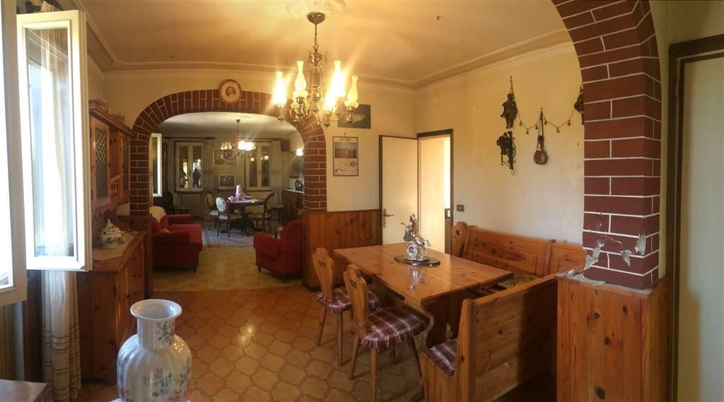 Villa in vendita a Noale, 5 locali, prezzo € 128.000 | Cambio Casa.it