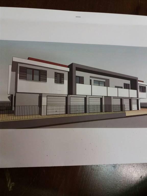 Appartamento in vendita a Trebaseleghe, 3 locali, prezzo € 175.000 | Cambio Casa.it