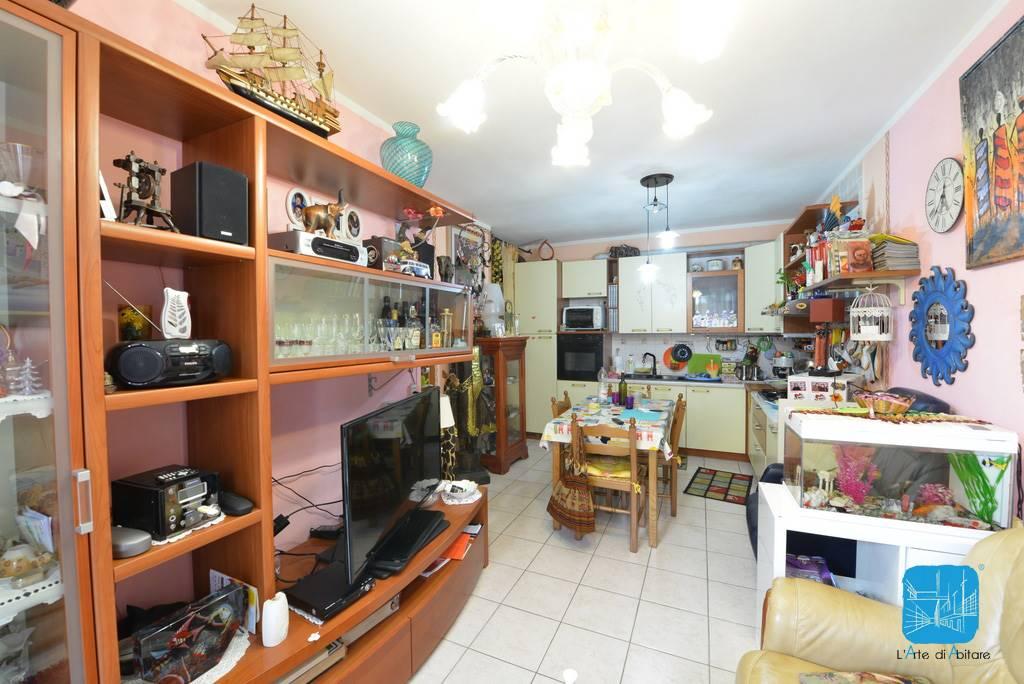 Appartamento in vendita a Trebaseleghe, 3 locali, prezzo € 128.000 | Cambio Casa.it