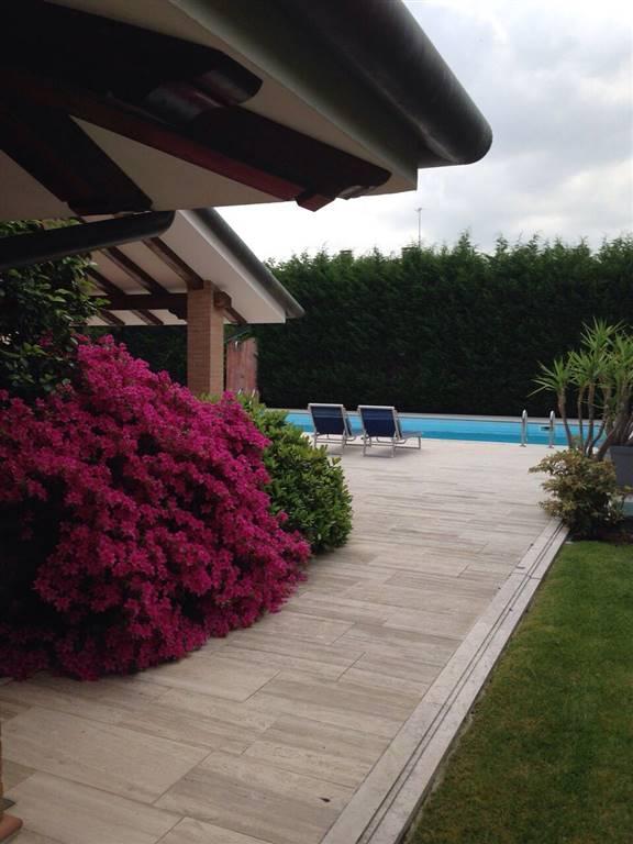 Villa in Vendita a Salzano