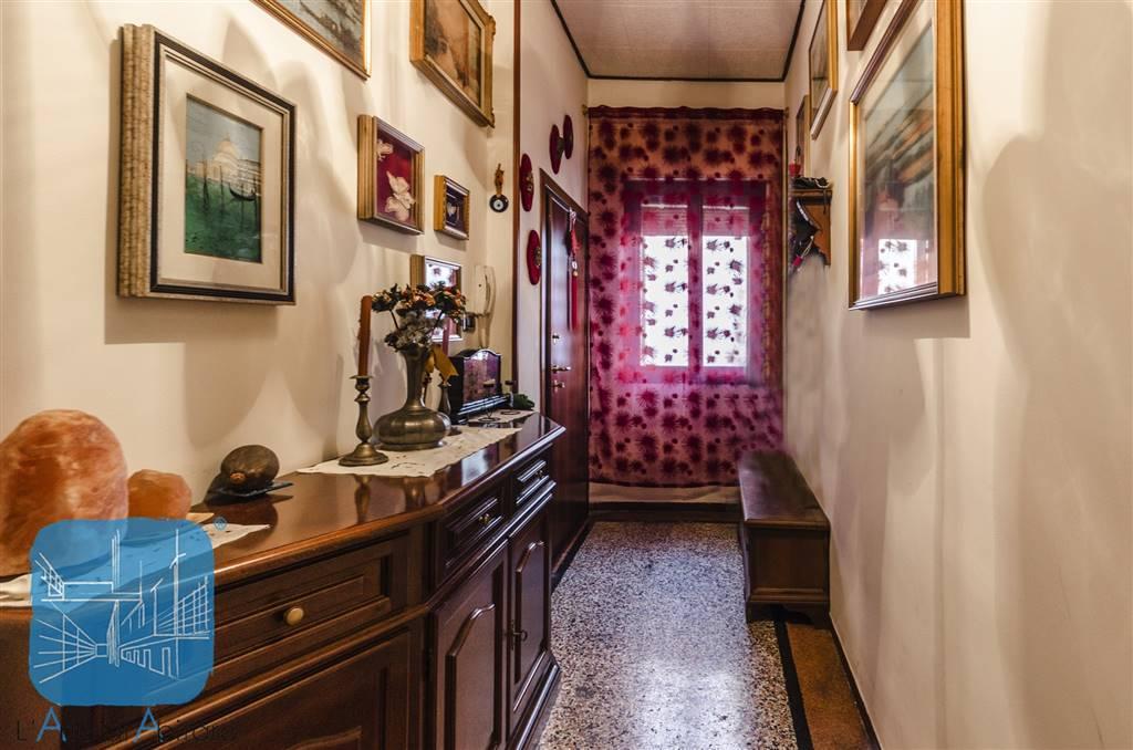 Appartamento in vendita a Venezia, 5 locali, zona Zona: 11 . Mestre, prezzo € 158.000 | Cambio Casa.it